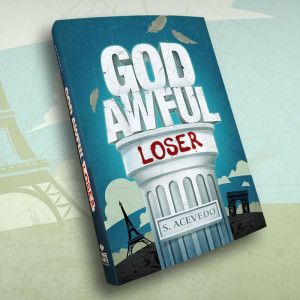 God Awful Loser by Silvia Acevedo