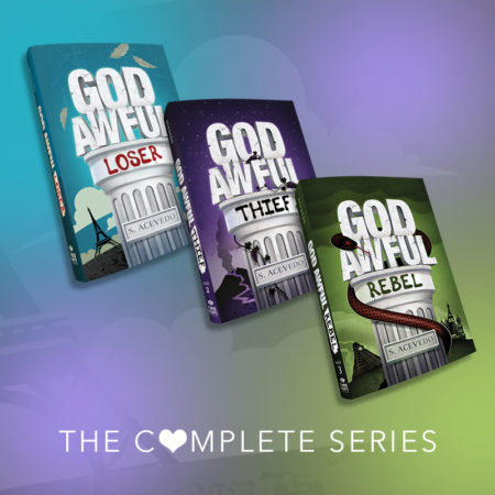 God Awful complete series